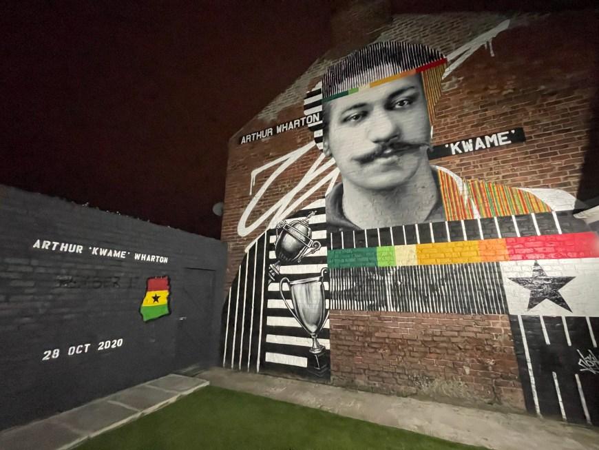 arthur-wharton-art-ghana-independence-day-2021-mural-night