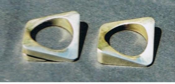 double carrée démontée