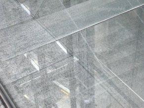 reflets de gare