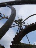 couronne de puits