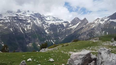 foto de Juan José Ros, Pirineos 2016