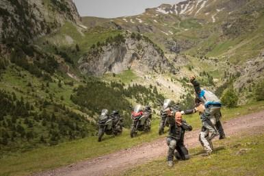 foto de Andoni Gascón (Borealis Mototours)