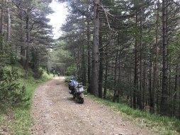 Angel-Ruiz, Pirineos 2017