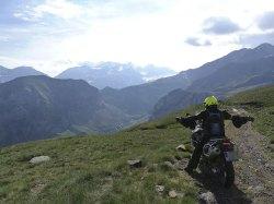 Jesus-Jimenez, Pirineos 2017