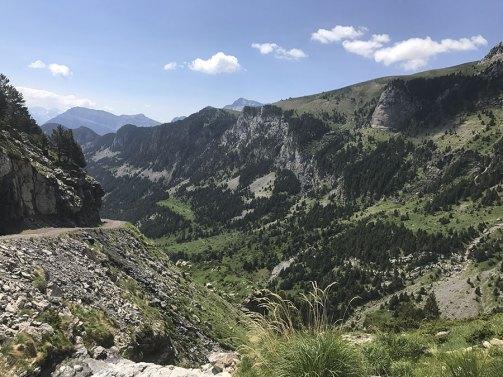 Luis-Barroso, Pirineos 2017