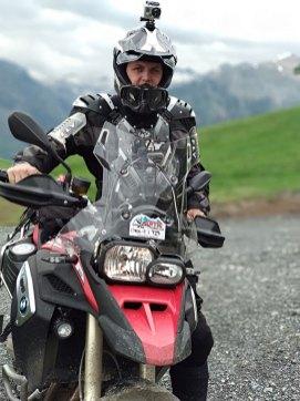 EricGingele4 en Artic Pirineos 2018