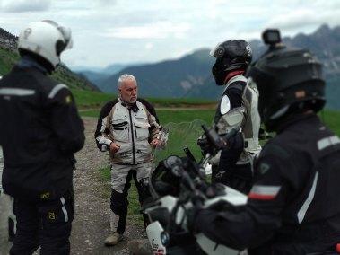 EricGingele5 en Artic Pirineos 2018