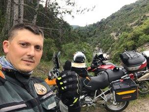 JavierBalo7 en Artic Pirineos 2018