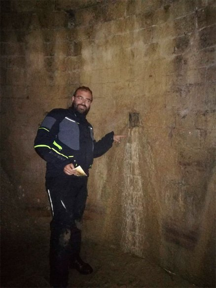 JavierOrtega2 en ARTIC Pirineos 2018