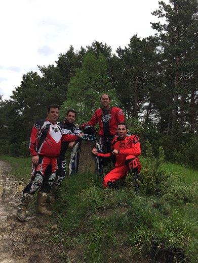 JoseCamarena5 en Artic Pirineos 2018