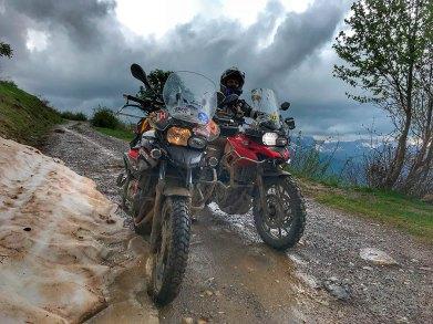 MontsePerez1 en Artic Pirineos 2018