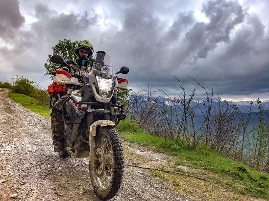 Victor_Gutierrez3, Artic Pirineos 2018