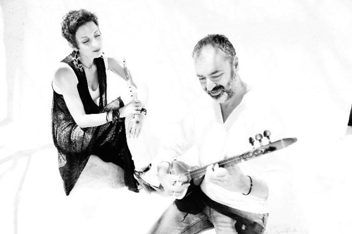 Tinos World Music Festival 2021, Αντάμα