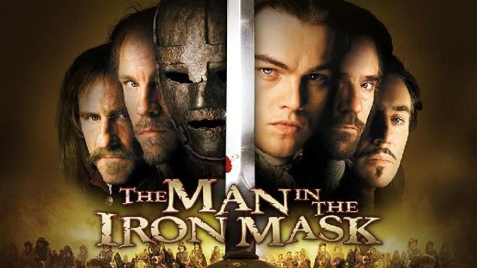 Ο Άνθρωπος με το Σιδηρούν Προσωπείον