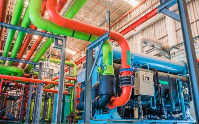 Performance measurement in refrigeration or heat pump systems (II)