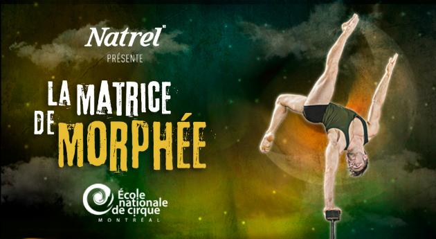 La matrice de Morphée