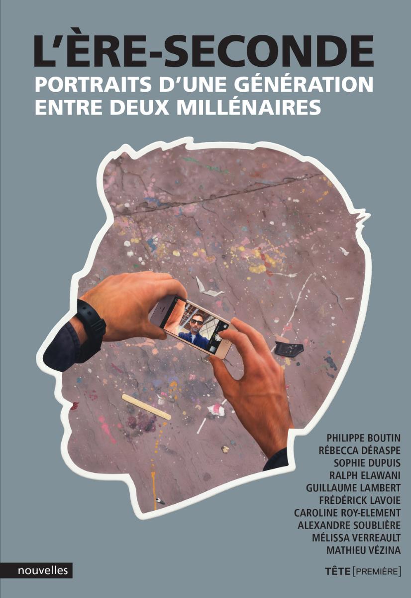 Première de couverture Source : site web de Les Libraires