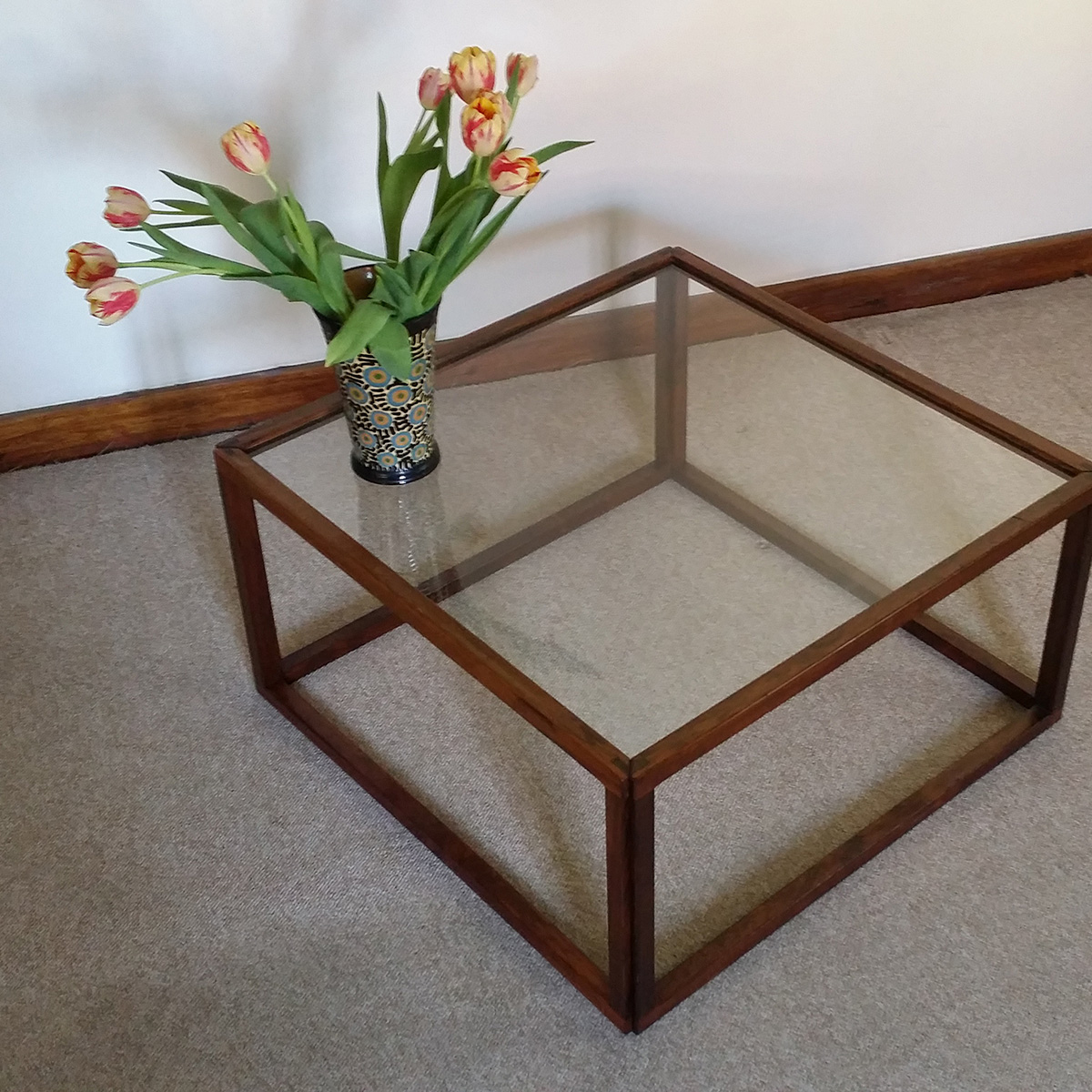 rosewood-glass-coffee-table-vintage