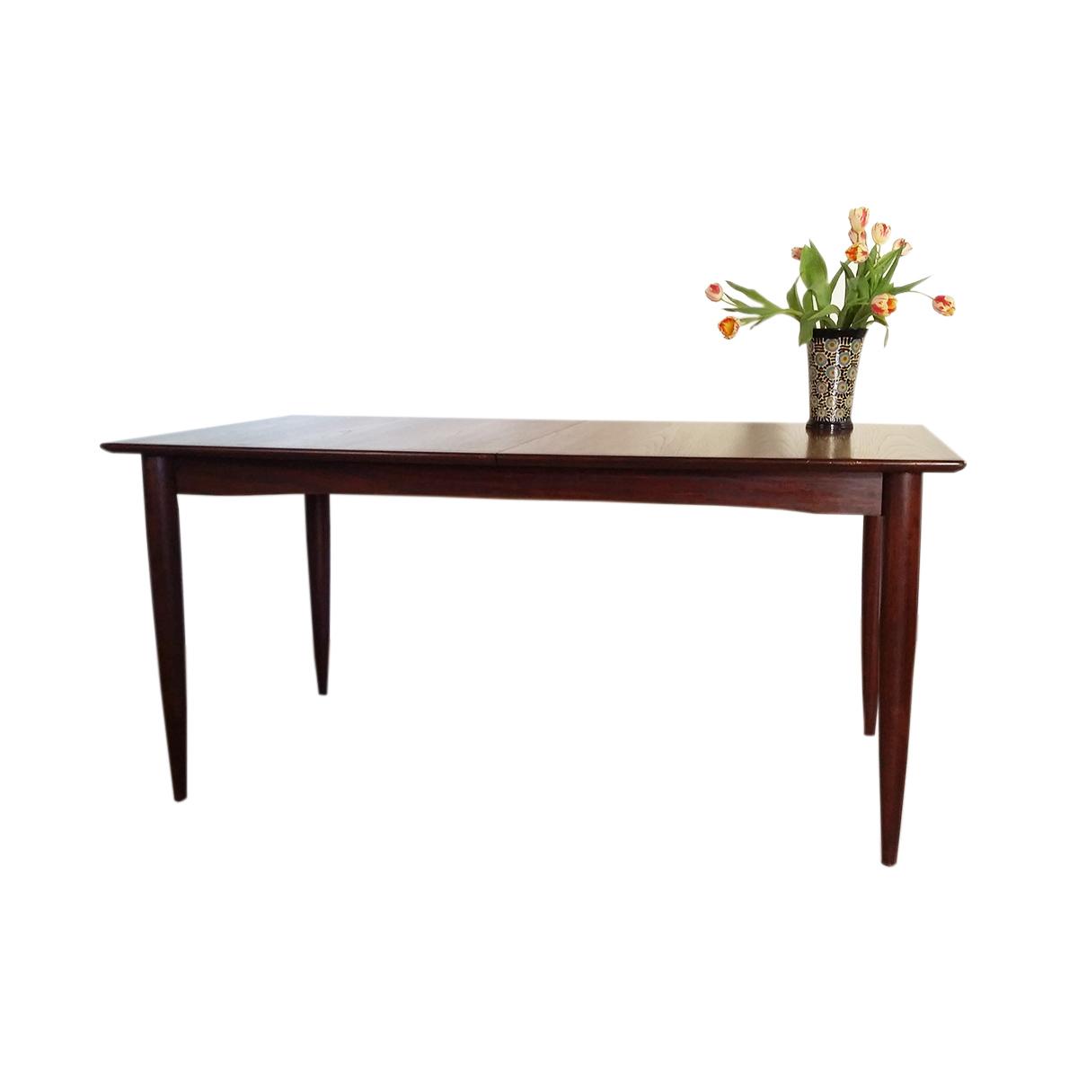 teak-teck-dining-table
