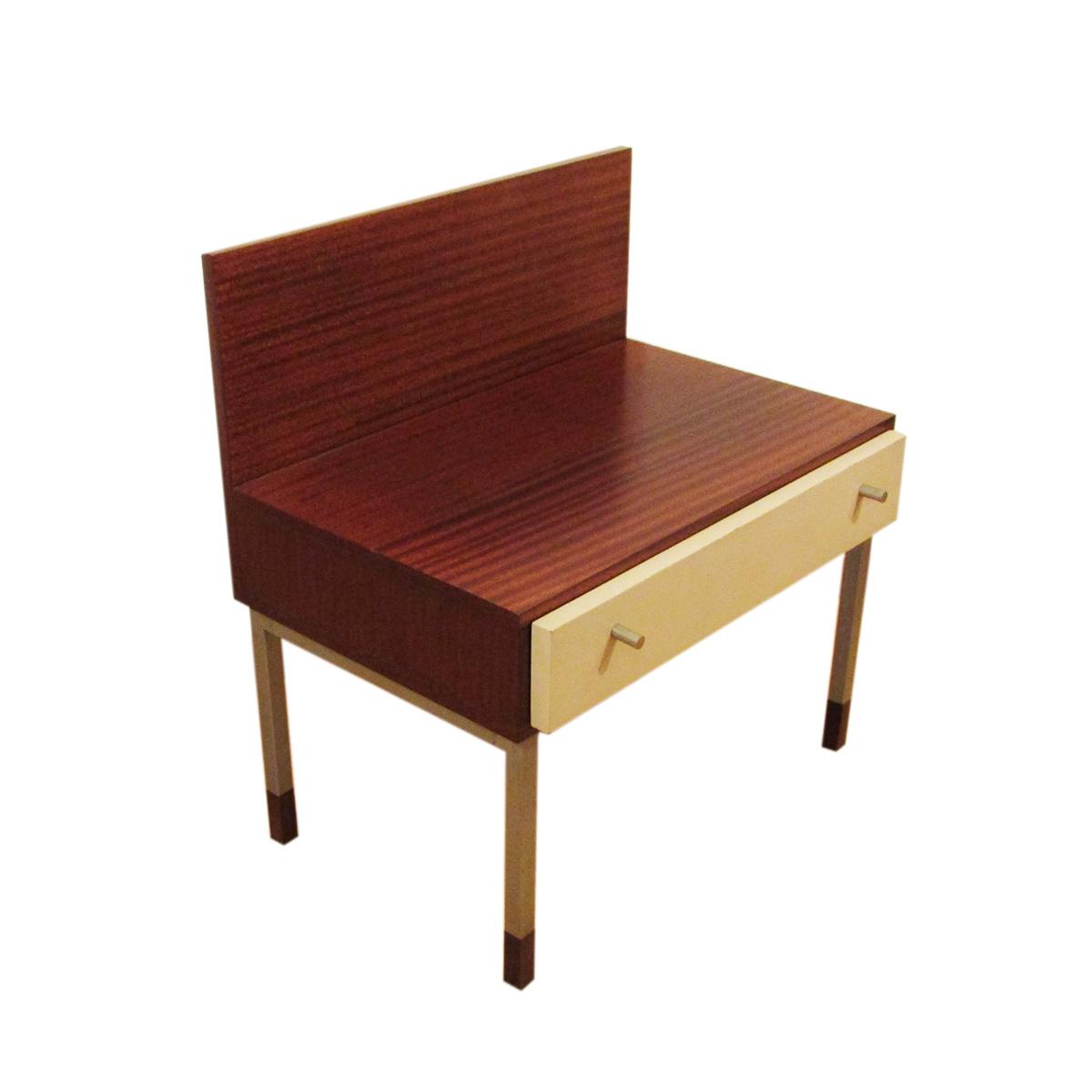 mid-century-braakman-pastoe-bedside-table