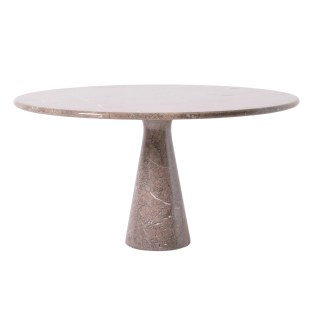MANGIAROTTI MARBLE TABLE