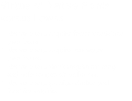 Virtue of Native Plants versus Lawns •	Native plants require fe