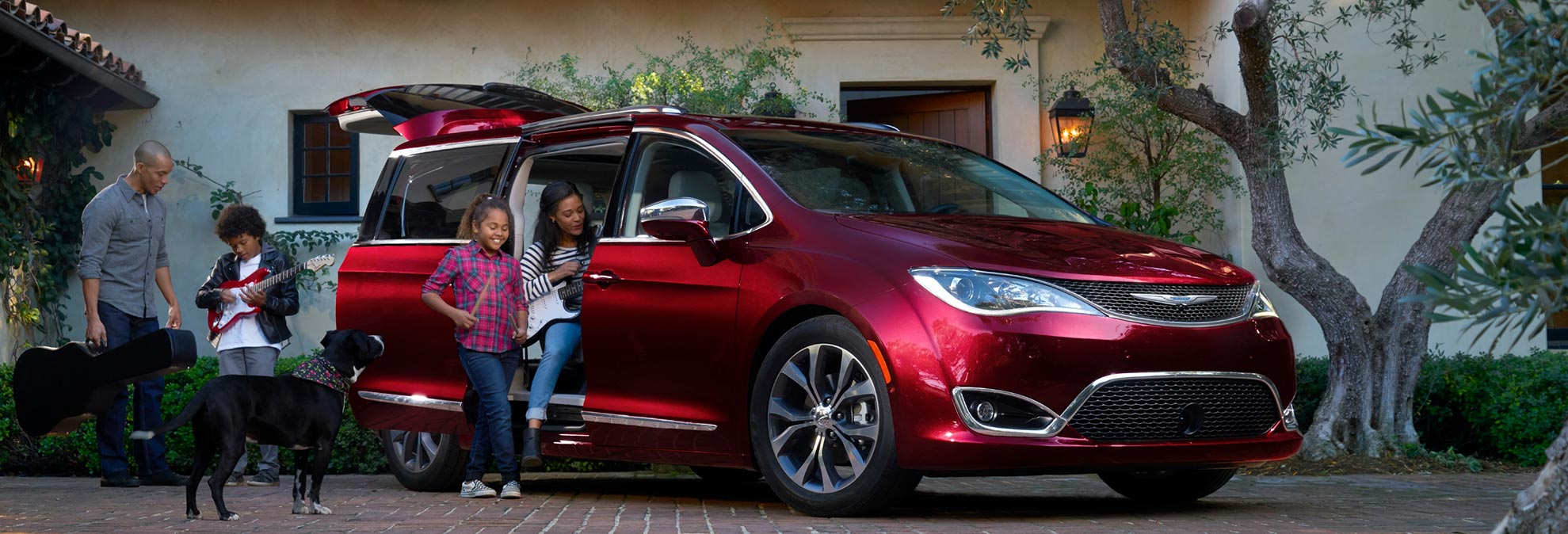 Best And Worst Three Row Vehicles Consumer Reports