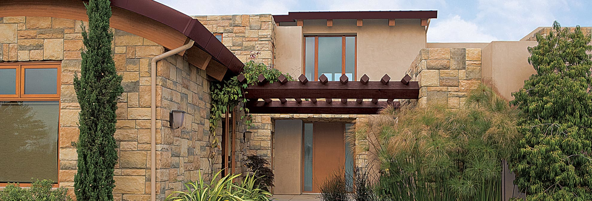 Choose The Right Exterior Paint Colors