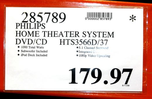 Learn The Costco Price Tag Code To Save More Cash on Costco Number id=30690