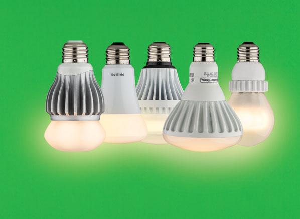 Best Energy Saving Light Bulbs 2017