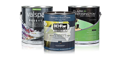 consumer reports best interior paint. Black Bedroom Furniture Sets. Home Design Ideas