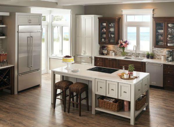 Built-In Refrigerator Reviews