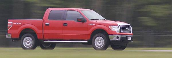 Best Pickup Truck Buying Guide - Consumer Reports