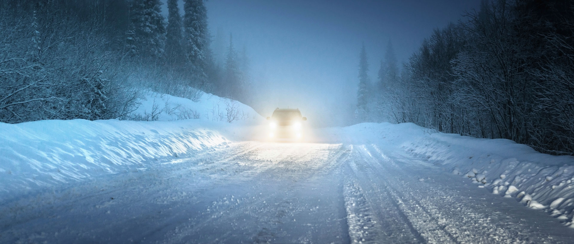 New Cooper Snow Tires Put To The Test Consumer Reports