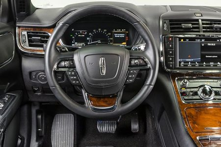 interior lincoln pickup » Full HD Pictures [4K Ultra]   Full Wallpapers