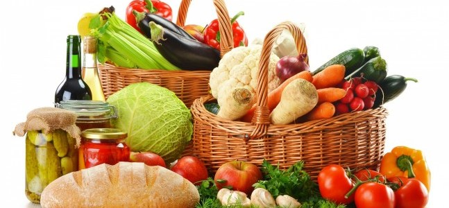 Foods that Enhance Your Beauty