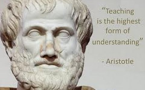 Aristotle S Views On The Natural Sciences