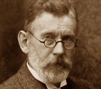 Eugen Ehrlich