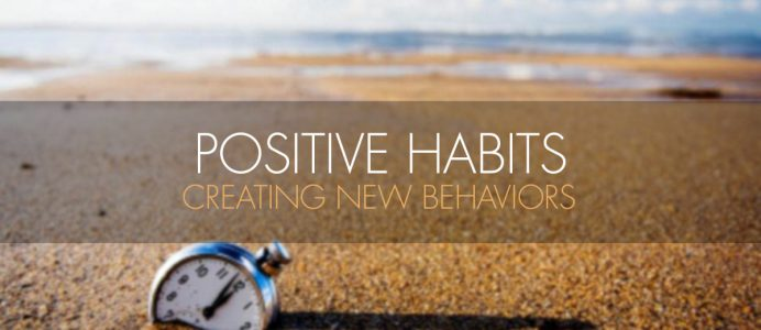 21-day formula to form positive habits