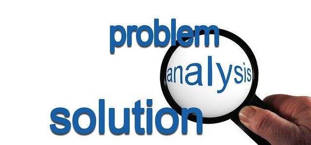 Defining of Research Problem