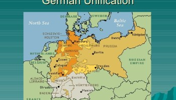 Map Of Germany Pre Unification.The Treaty Of Versailles Article1000 Com