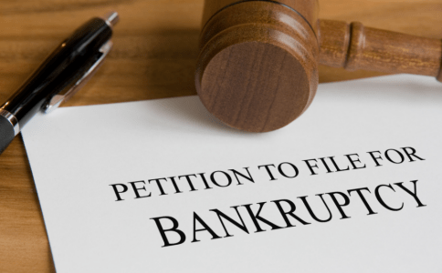 Business idea - Bankruptcy Services