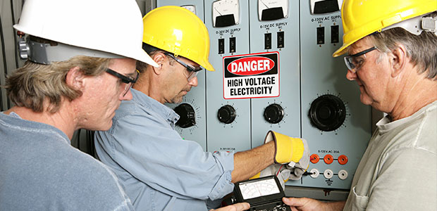 How to Start a Electrical Contractor business?