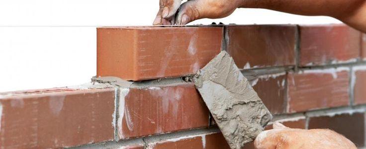 Stonemason and Decorative Brick Worker