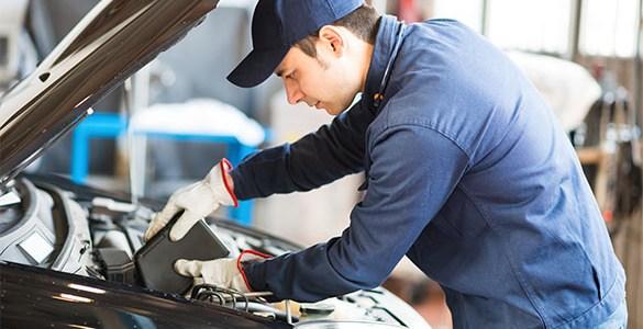 Basic car maintenance checklist