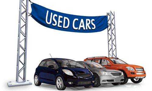 The 5 important steps to buying a used car