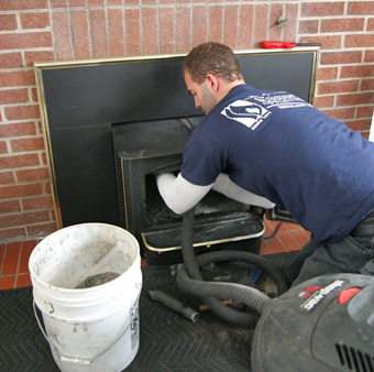 Business idea - Chimney Cleaning Service