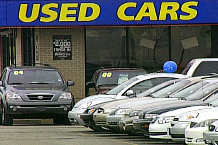 how to check used car?