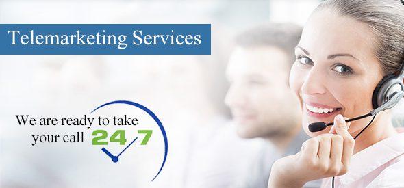Business idea - Telemarketing Service