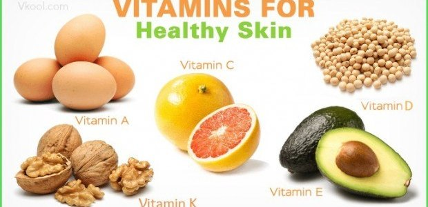Importance of Vitamins for Health